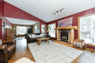 Photo 11: 51220B RGE RD 265: Rural Parkland County House for sale : MLS®# E4147403