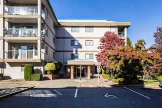 "Main Photo: 315 33090 GEORGE FERGUSON Way in Abbotsford: Central Abbotsford Condo for sale in ""Tiffany Place"" : MLS®# R2349177"