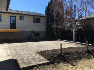 Photo 42: 3350 Cassino Avenue in Saskatoon: Montgomery Place Residential for sale : MLS®# SK762839