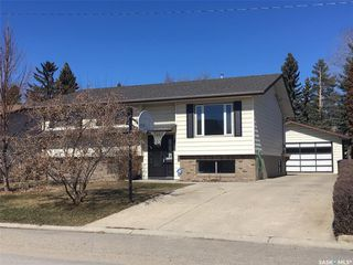 Photo 1: 3350 Cassino Avenue in Saskatoon: Montgomery Place Residential for sale : MLS®# SK762839