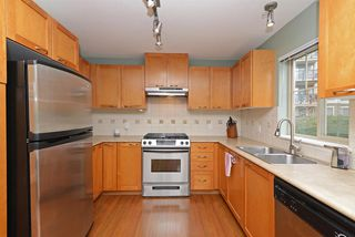 "Photo 1: 211 2958 WHISPER Way in Coquitlam: Westwood Plateau Condo for sale in ""SUMMERLIN"" : MLS®# R2352133"