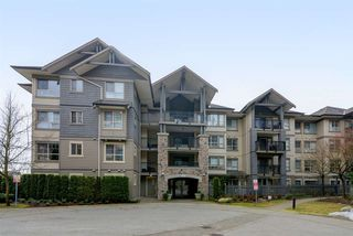"Photo 20: 211 2958 WHISPER Way in Coquitlam: Westwood Plateau Condo for sale in ""SUMMERLIN"" : MLS®# R2352133"