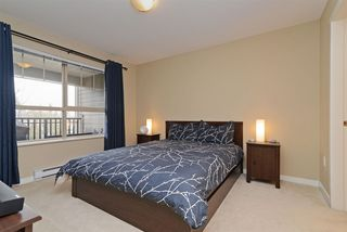 "Photo 12: 211 2958 WHISPER Way in Coquitlam: Westwood Plateau Condo for sale in ""SUMMERLIN"" : MLS®# R2352133"