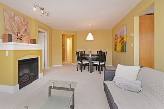 "Photo 8: 211 2958 WHISPER Way in Coquitlam: Westwood Plateau Condo for sale in ""SUMMERLIN"" : MLS®# R2352133"