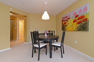 "Photo 6: 211 2958 WHISPER Way in Coquitlam: Westwood Plateau Condo for sale in ""SUMMERLIN"" : MLS®# R2352133"