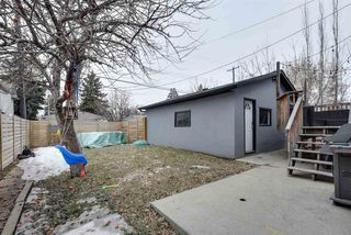Photo 29: 9340 91 Street in Edmonton: Zone 18 House for sale : MLS®# E4149027