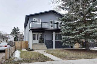 Photo 1: 9340 91 Street in Edmonton: Zone 18 House for sale : MLS®# E4149027