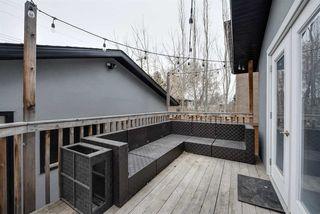 Photo 28: 9340 91 Street in Edmonton: Zone 18 House for sale : MLS®# E4149027