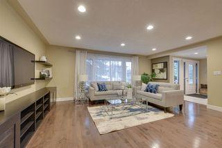 Photo 3: 9340 91 Street in Edmonton: Zone 18 House for sale : MLS®# E4149027