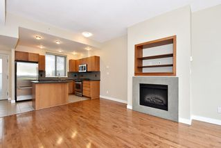 """Photo 6: 18 9133 HEMLOCK Drive in Richmond: McLennan North Townhouse for sale in """"SEQUOIA"""" : MLS®# R2353825"""