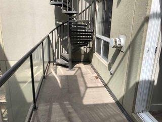 Photo 20: 618 10235 112 Street in Edmonton: Zone 12 Condo for sale : MLS®# E4149814