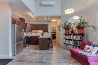 Photo 10: 618 10235 112 Street in Edmonton: Zone 12 Condo for sale : MLS®# E4149814