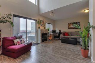 Photo 3: 618 10235 112 Street in Edmonton: Zone 12 Condo for sale : MLS®# E4149814