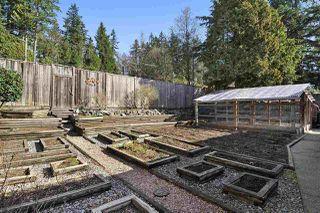 Photo 18: 3182 STRATHAVEN Lane in North Vancouver: Windsor Park NV House for sale : MLS®# R2354266