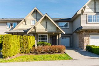 Main Photo: 239 2501 161A Street in Surrey: Grandview Surrey Townhouse for sale (South Surrey White Rock)  : MLS®# R2353976