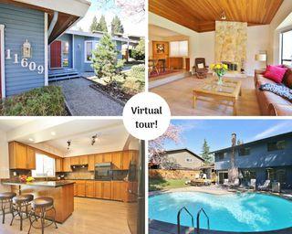 Main Photo: 11609 SUMMIT Crescent in Delta: Sunshine Hills Woods House for sale (N. Delta)  : MLS®# R2354990