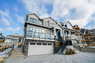 Main Photo: 3395 DERBYSHIRE Avenue in Coquitlam: Burke Mountain House for sale : MLS®# R2355997