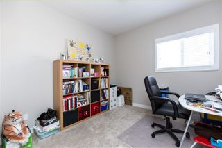 Photo 19: 17 16537 130a Street in Edmonton: Zone 27 Townhouse for sale : MLS®# E4150707