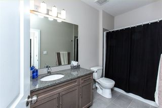 Photo 18: 17 16537 130a Street in Edmonton: Zone 27 Townhouse for sale : MLS®# E4150707