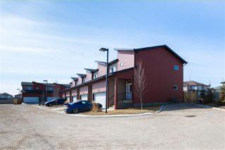 Photo 3: 17 16537 130a Street in Edmonton: Zone 27 Townhouse for sale : MLS®# E4150707