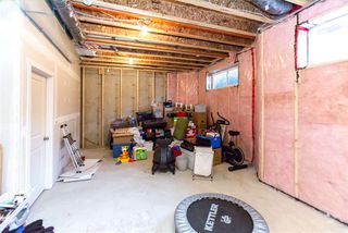 Photo 27: 17 16537 130a Street in Edmonton: Zone 27 Townhouse for sale : MLS®# E4150707