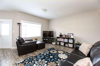 Photo 4: 17 16537 130a Street in Edmonton: Zone 27 Townhouse for sale : MLS®# E4150707