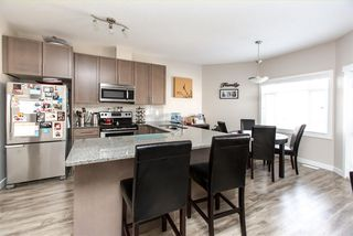 Photo 5: 17 16537 130a Street in Edmonton: Zone 27 Townhouse for sale : MLS®# E4150707