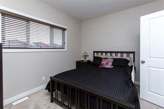 Photo 15: 17 16537 130a Street in Edmonton: Zone 27 Townhouse for sale : MLS®# E4150707