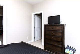 Photo 16: 17 16537 130a Street in Edmonton: Zone 27 Townhouse for sale : MLS®# E4150707