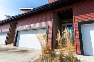 Photo 2: 17 16537 130a Street in Edmonton: Zone 27 Townhouse for sale : MLS®# E4150707