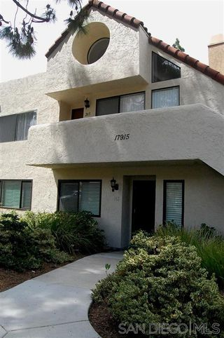 Photo 1: RANCHO BERNARDO Condo for sale : 3 bedrooms : 17915 Caminito Pinero #165 in San Diego