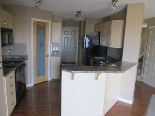 Photo 4: 41 1128 156 Street in Edmonton: Zone 14 House Half Duplex for sale : MLS®# E4150860