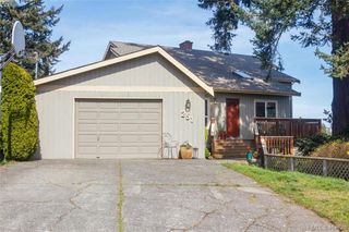 Photo 37: 251 Woodbine Crescent in VICTORIA: VR Glentana Single Family Detached for sale (View Royal)  : MLS®# 407828