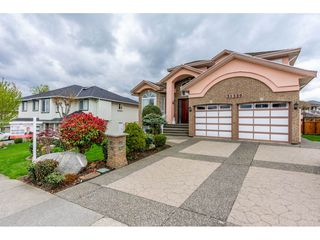 Main Photo: 31530 RIDGEVIEW Drive in Abbotsford: Abbotsford West House for sale : MLS®# R2356572