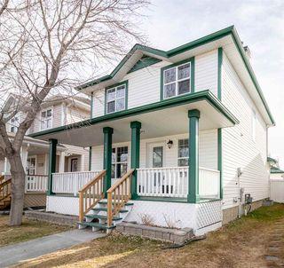 Main Photo: 1711 TURVEY Bend in Edmonton: Zone 14 House for sale : MLS®# E4152257