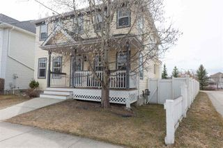 Main Photo: 1839 TANNER Wynd in Edmonton: Zone 14 House for sale : MLS®# E4153281