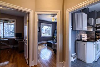 Photo 13: 497 Oxford Street in Winnipeg: River Heights North Residential for sale (1C)  : MLS®# 1910269
