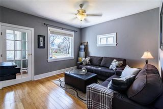 Photo 5: 497 Oxford Street in Winnipeg: River Heights North Residential for sale (1C)  : MLS®# 1910269