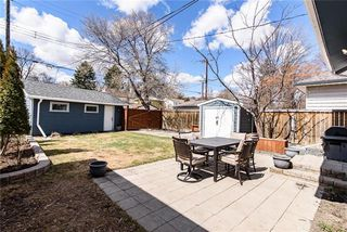 Photo 19: 497 Oxford Street in Winnipeg: River Heights North Residential for sale (1C)  : MLS®# 1910269