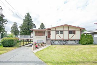 """Main Photo: 8679 SUNBURY Place in Delta: Nordel House for sale in """"NORDEL"""" (N. Delta)  : MLS®# R2365940"""