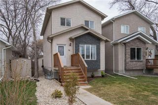 Main Photo: 19 Havelock Avenue in Winnipeg: Residential for sale (2D)  : MLS®# 1910616