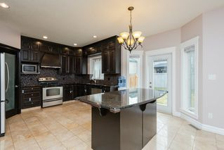 Photo 10: 17519 110 Street in Edmonton: Zone 27 House for sale : MLS®# E4155865