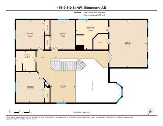 Photo 26: 17519 110 Street in Edmonton: Zone 27 House for sale : MLS®# E4155865