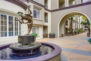 Photo 22: LA JOLLA Condo for rent : 1 bedrooms : 9263 Regents Blvd #B207