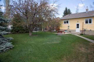 Photo 24: 10968 148 Street in Edmonton: Zone 21 House for sale : MLS®# E4156646