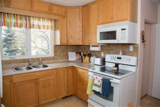 Photo 10: 10968 148 Street in Edmonton: Zone 21 House for sale : MLS®# E4156646