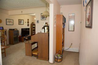 Photo 3: 10968 148 Street in Edmonton: Zone 21 House for sale : MLS®# E4156646