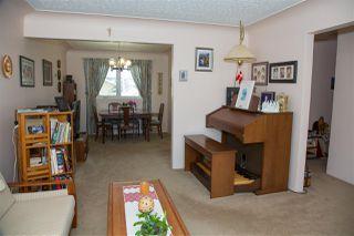 Photo 7: 10968 148 Street in Edmonton: Zone 21 House for sale : MLS®# E4156646