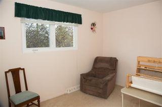 Photo 13: 10968 148 Street in Edmonton: Zone 21 House for sale : MLS®# E4156646