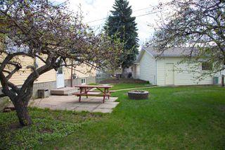 Photo 26: 10968 148 Street in Edmonton: Zone 21 House for sale : MLS®# E4156646